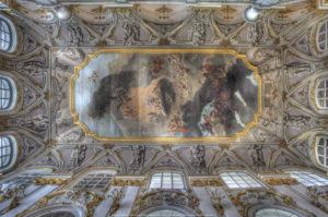 Hermitage Ceiling #1