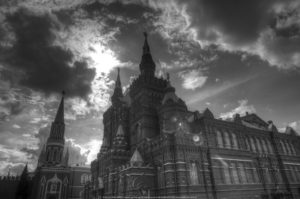 Red Square #1